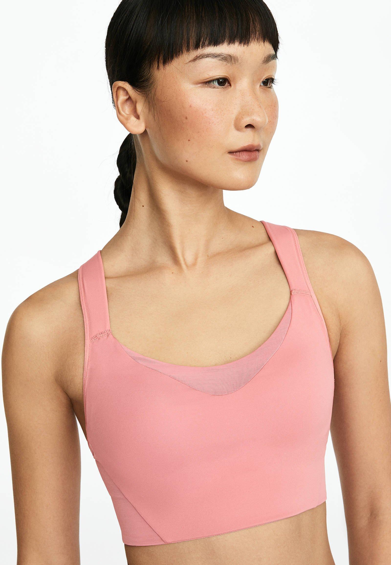 Betaalbaar Best Verkopende Dameskleding sdkjGX55lghisd OYSHO_SPORT MIT DETAILS  Sport BH pink DBCRlZ0