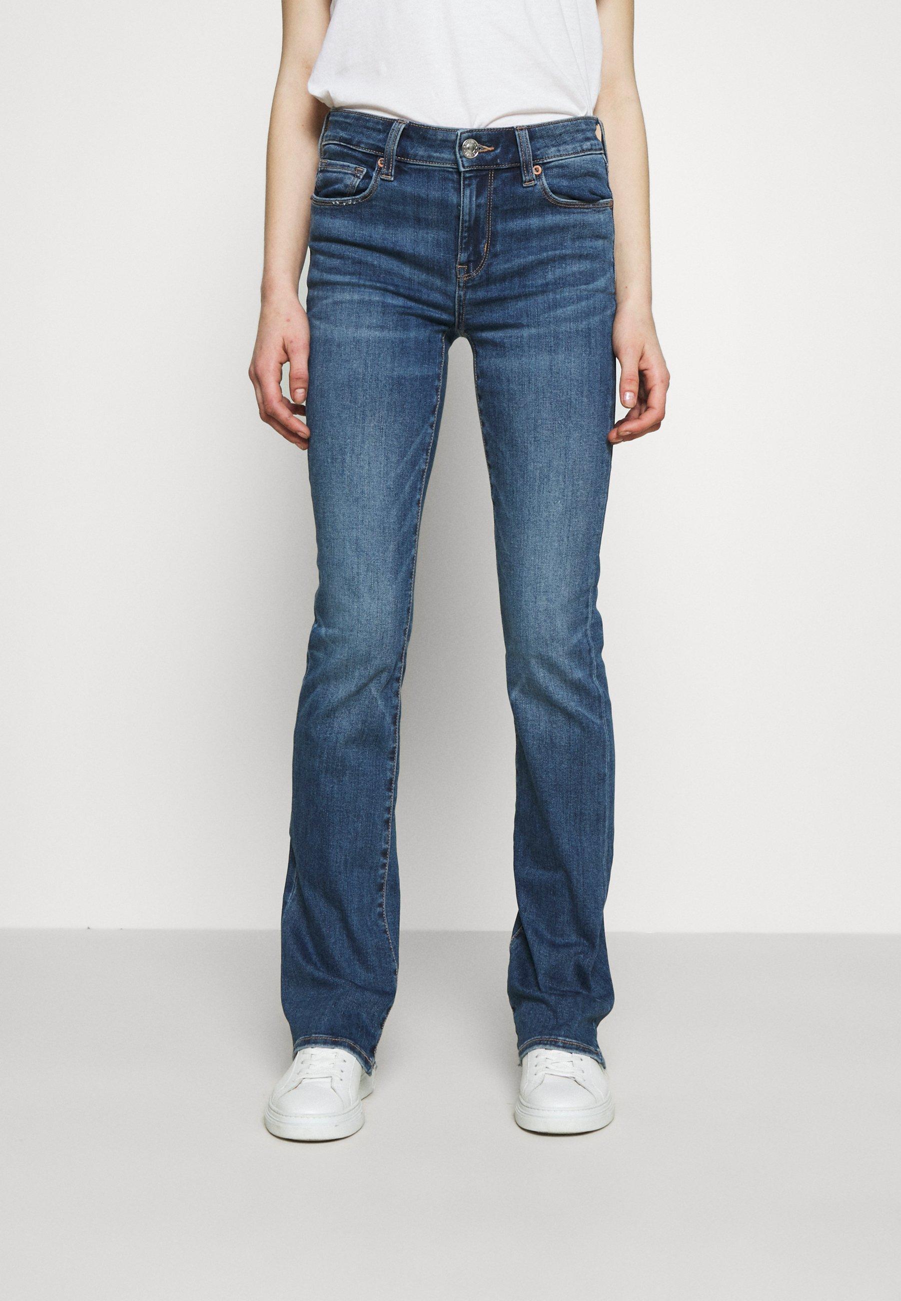 Donna KICK - Jeans Skinny Fit