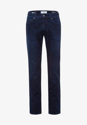 STYLE COOPER - Straight leg jeans - dark blue used