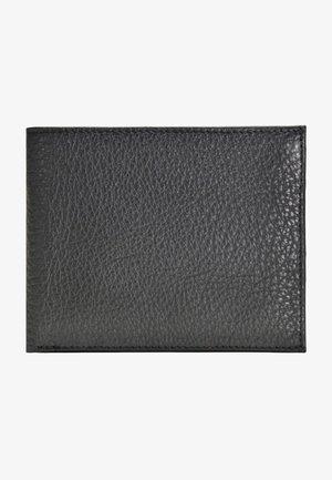 KOPENHAGEN - Geldbörse - schwarz