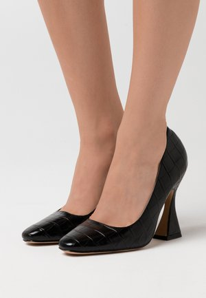 AMIYAH - High heels - black
