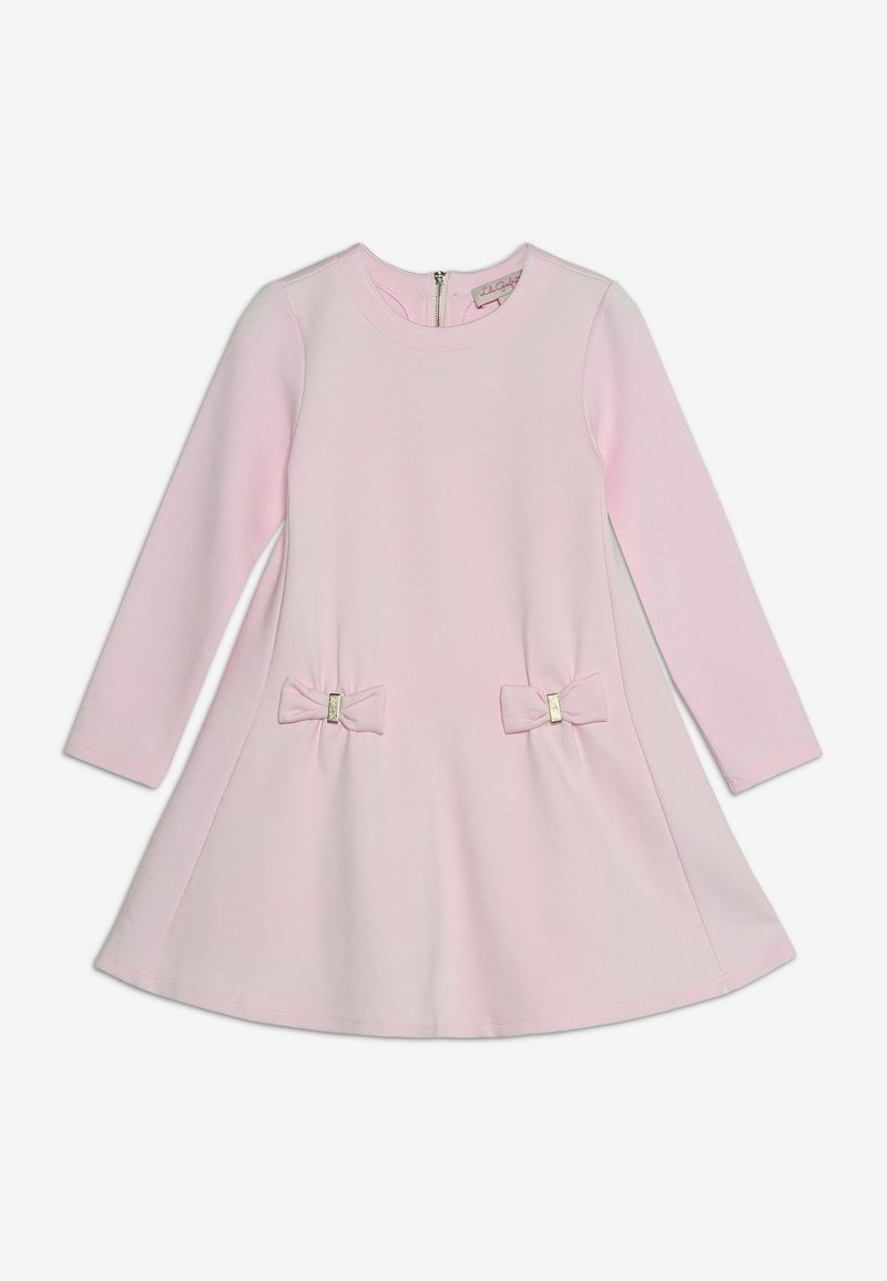 Lili Gaufrette - LUCY - Jersey dress - rose