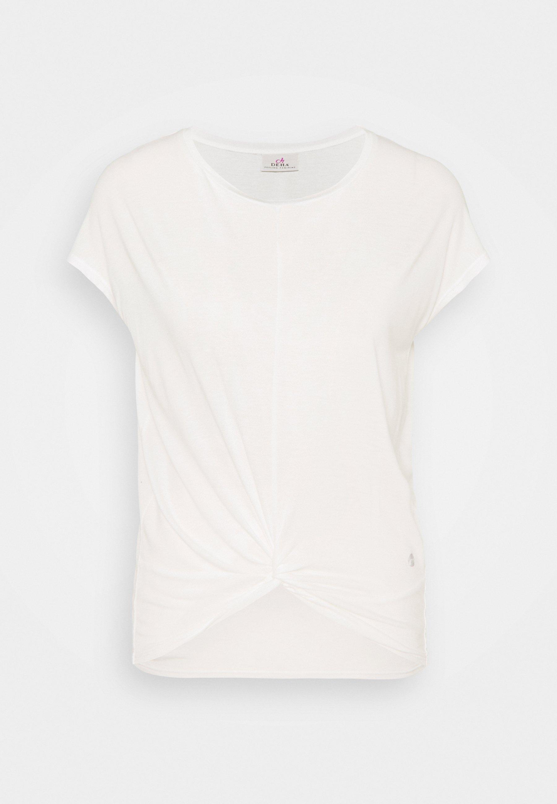 Femme KNOT - T-shirt imprimé