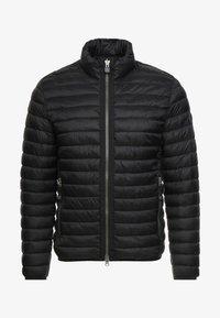Marc O'Polo - JACKET - Light jacket - black - 3