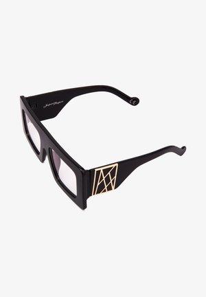 Sunglasses - clear blue light