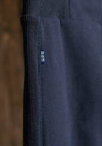 Superdry - Tracksuit bottoms - rich navy - 3