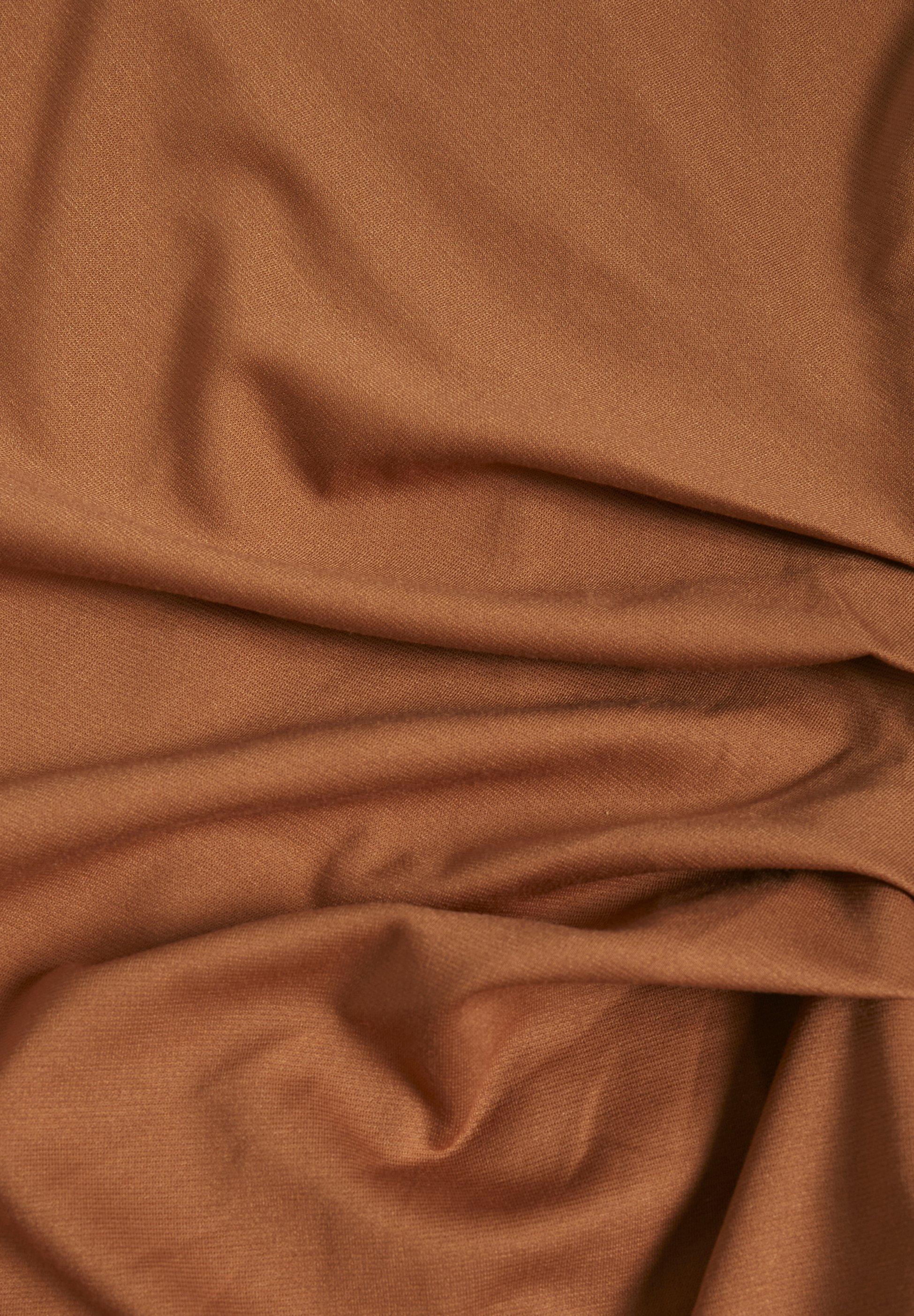 2020 New Up To Date Women's Clothing Kaffe INDIA V-NECK DRESS Shift dress sierra ijkKQ6REH W9UUVUjKK
