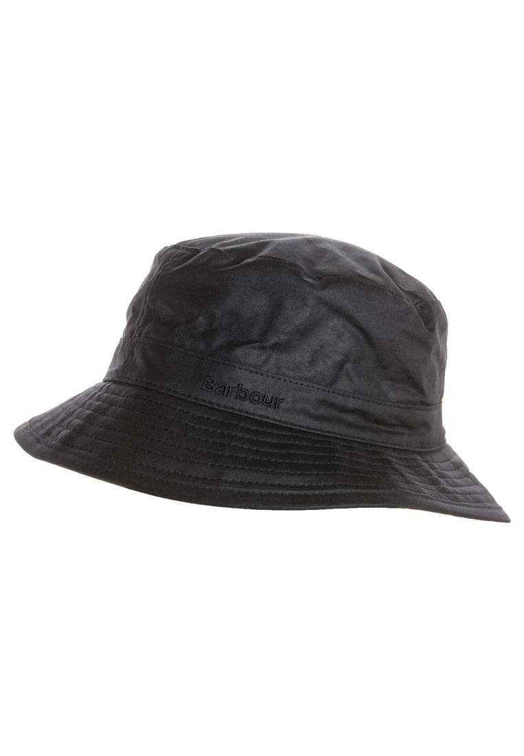 Barbour - SPORTS HAT UNISEX - Hat - black