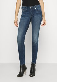 Tommy Jeans - SOPHIE - Jeans Skinny Fit - denim - 0