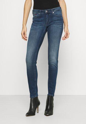 SOPHIE - Jeans Skinny Fit - denim