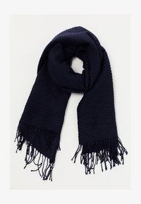 Young Couture by Barbara Schwarzer - Scarf - navy - 2