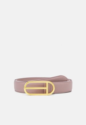 SOFHEE - Belt - dusky pink