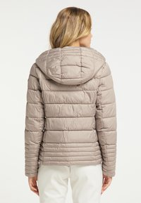 DreiMaster - Winter jacket - steingrau - 2