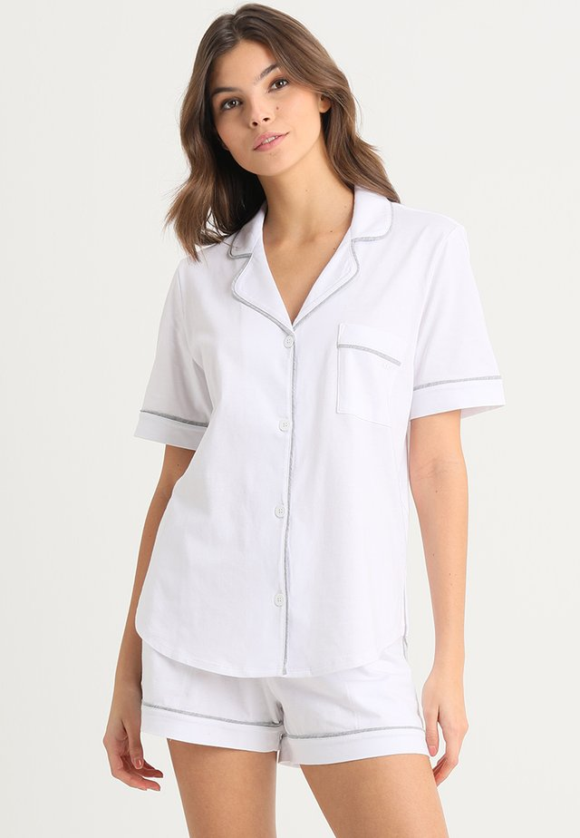 NEW SIGNATURE - Pyjamas - white