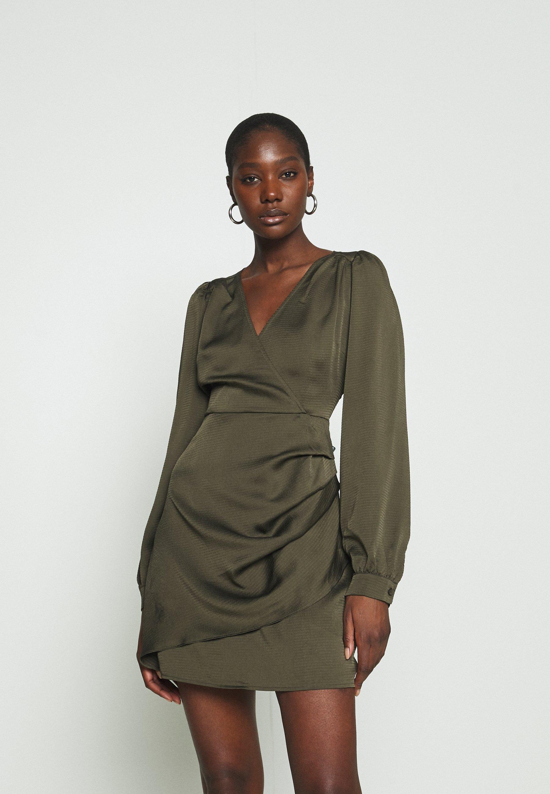 Women MINNIE SHORT DRESS - Cocktail dress / Party dress