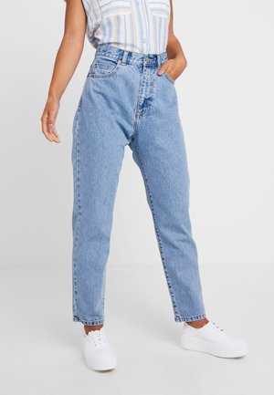 NORA - Relaxed fit jeans - light retro