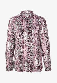 comma casual identity - Button-down blouse - rose - 4