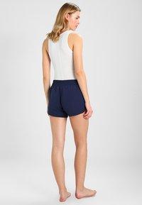 LASCANA - Bikini bottoms - marine - 2