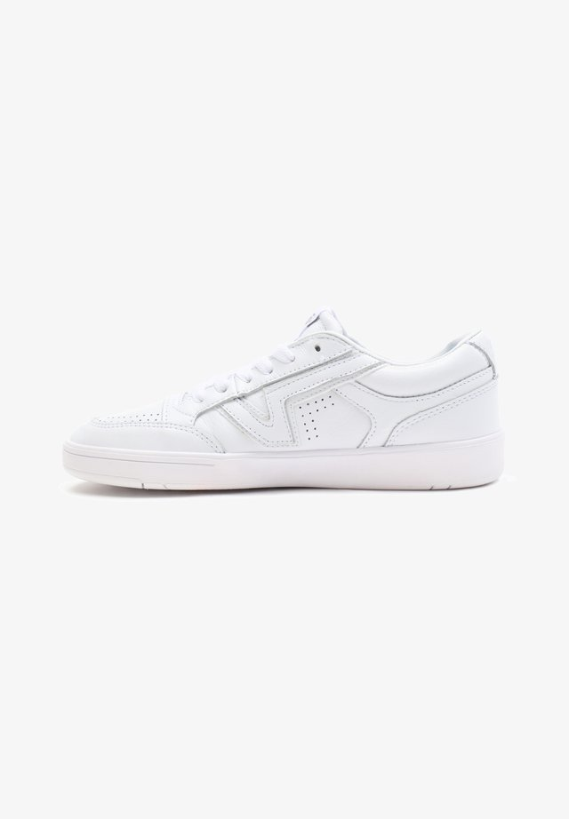 LOWLAND UNISEX - Sneakers laag - white