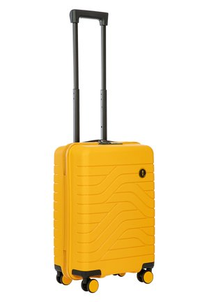 ULISSE - Wheeled suitcase - mango [171]