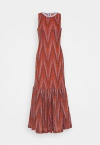 M Missoni - ABITO LUNGO - Cocktail dress / Party dress - red - 5