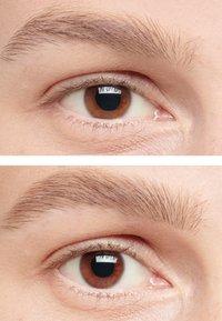 IsaDora - PRECISION BROW PEN WATERPROOF - Eyebrow pencil - taupe - 2