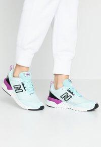 New Balance - WS515 - Zapatillas - blue - 0