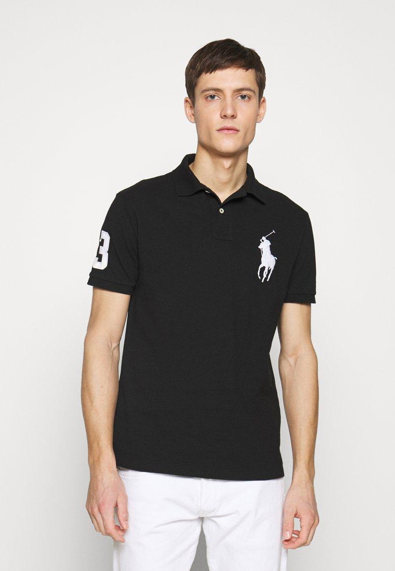Polo Ralph Lauren - Poloshirts - black
