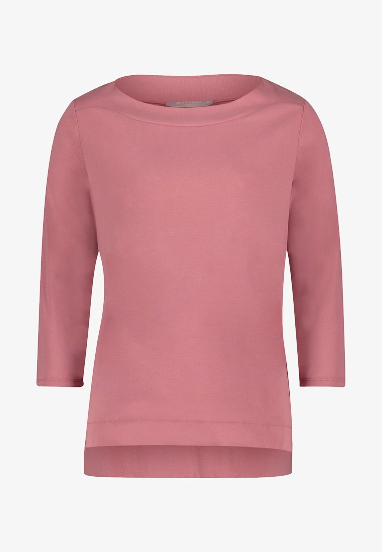 Betty & Co - Long sleeved top - pink