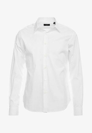 SYLVAIN WEALTH - Formální košile - white