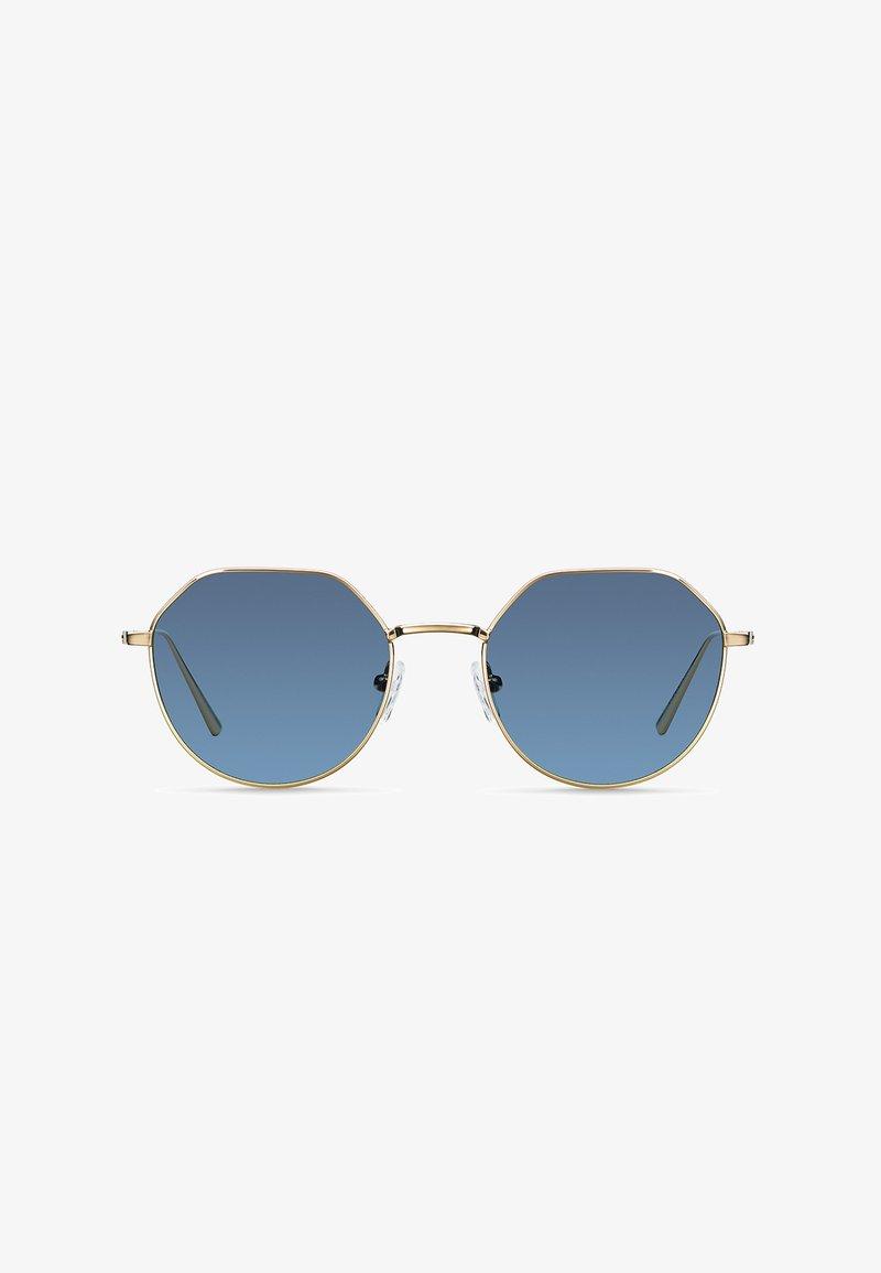 Meller - ALDABRA - Sunglasses - gold sea