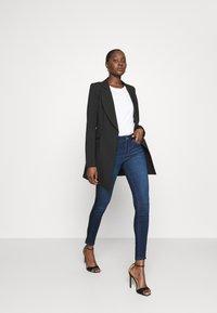 Liu Jo Jeans - DIVINE - Jeans Skinny Fit - blue denim - 1