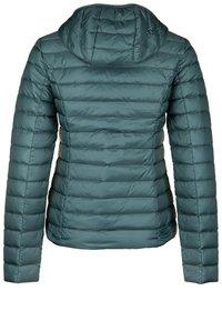 JOTT - CLOE - Gewatteerde jas - bleu petrole - 1