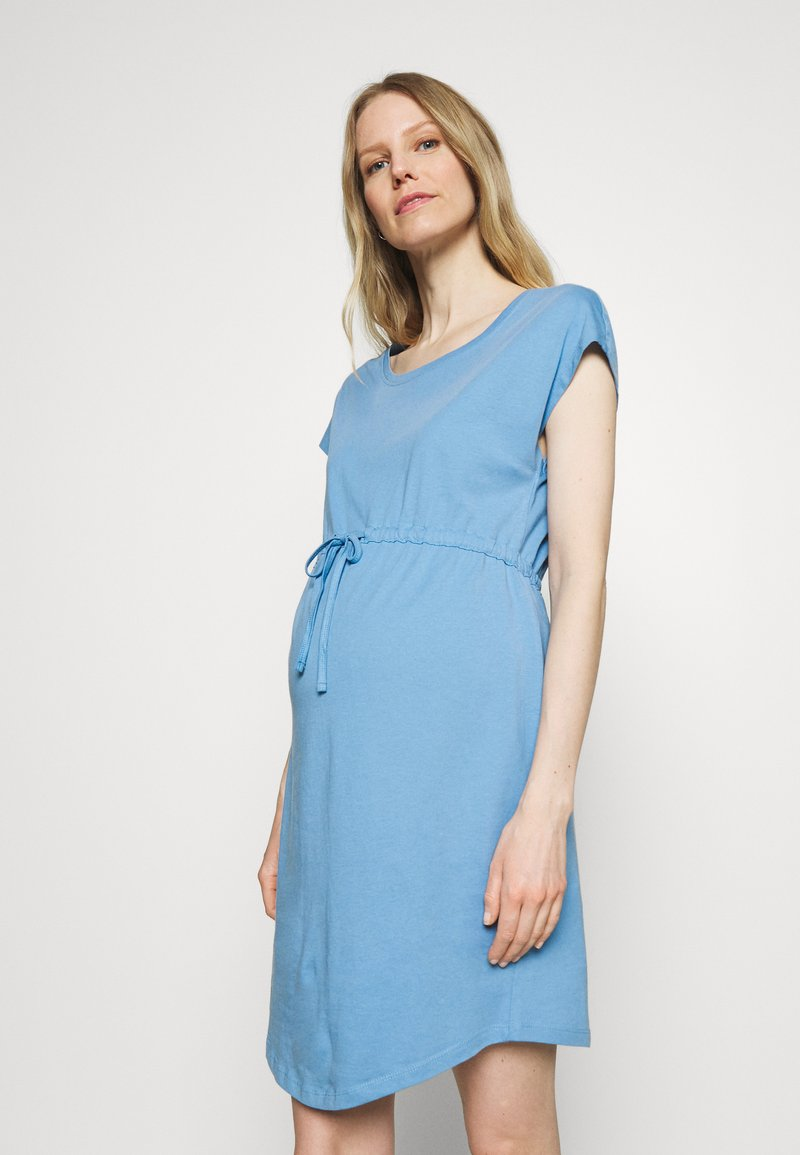 ONLY - OLMMAY LIFE DRESS - Jersey dress - allure