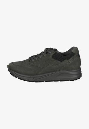 Sneakersy niskie - grau/blau