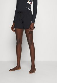 Roxy - Swimming shorts - anthracite - 0