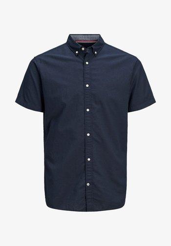 KURZARMHEMD BUTTON-DOWN - Shirt - navy blazer