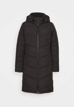 NORTH YORK COAT - Cappotto invernale - black