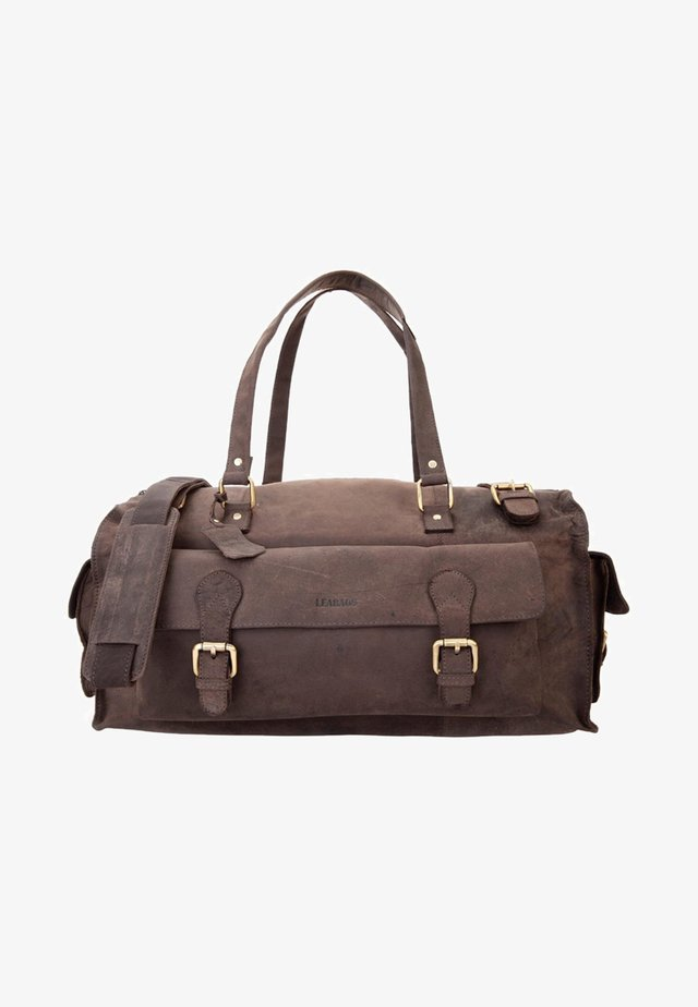 ROCHESTER - Holdall - brown