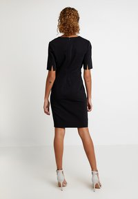 InWear - ZELLA DRESS - Shift dress - black - 2