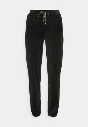 CECILIA - Pyjama bottoms - black
