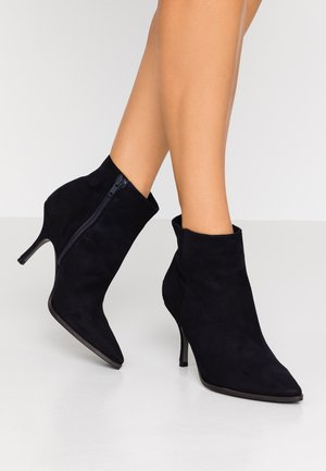 CAMILLE - Ankle boots - ocean