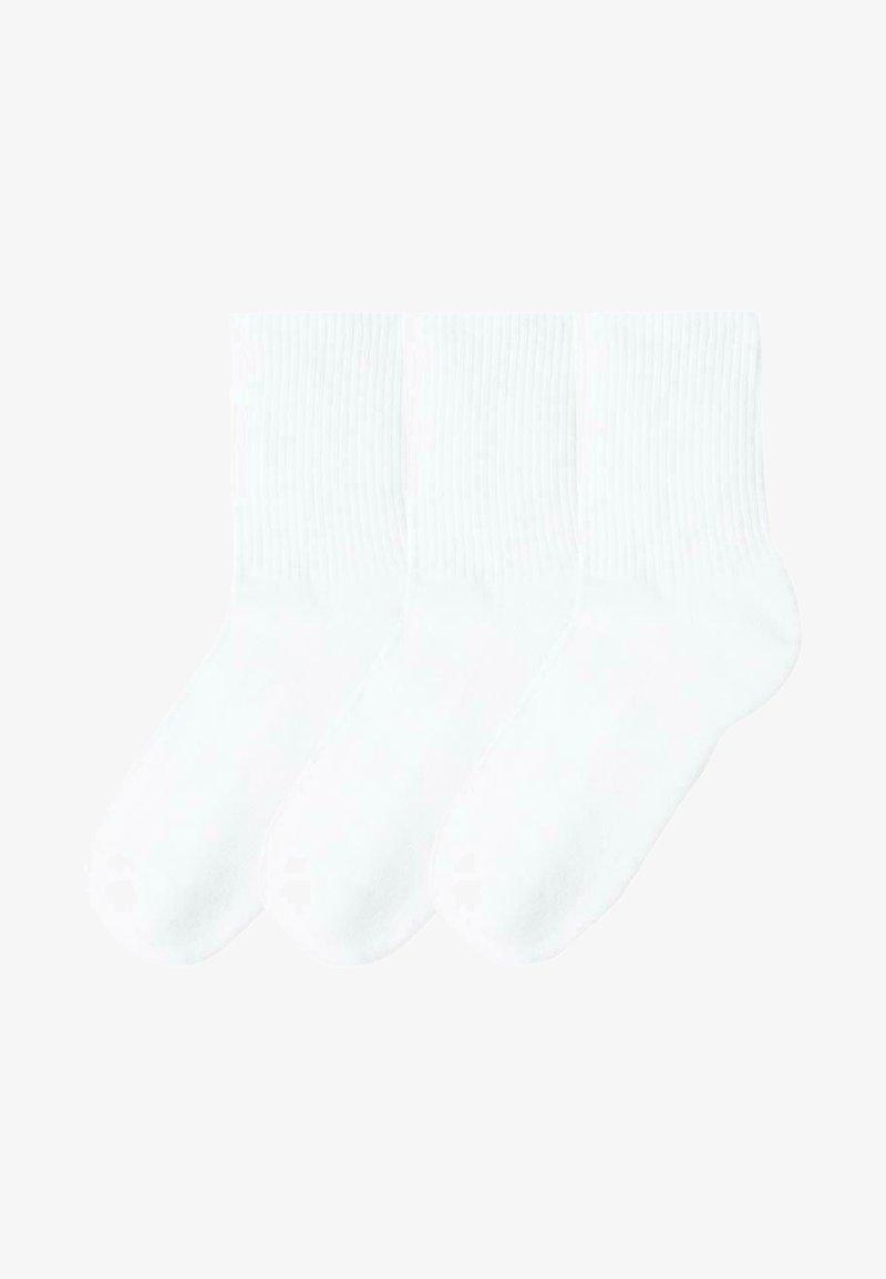 Tezenis - 3 PACK - Socken - bianco