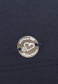 Ragwear - DIONE - T-shirt basic - navy - 5