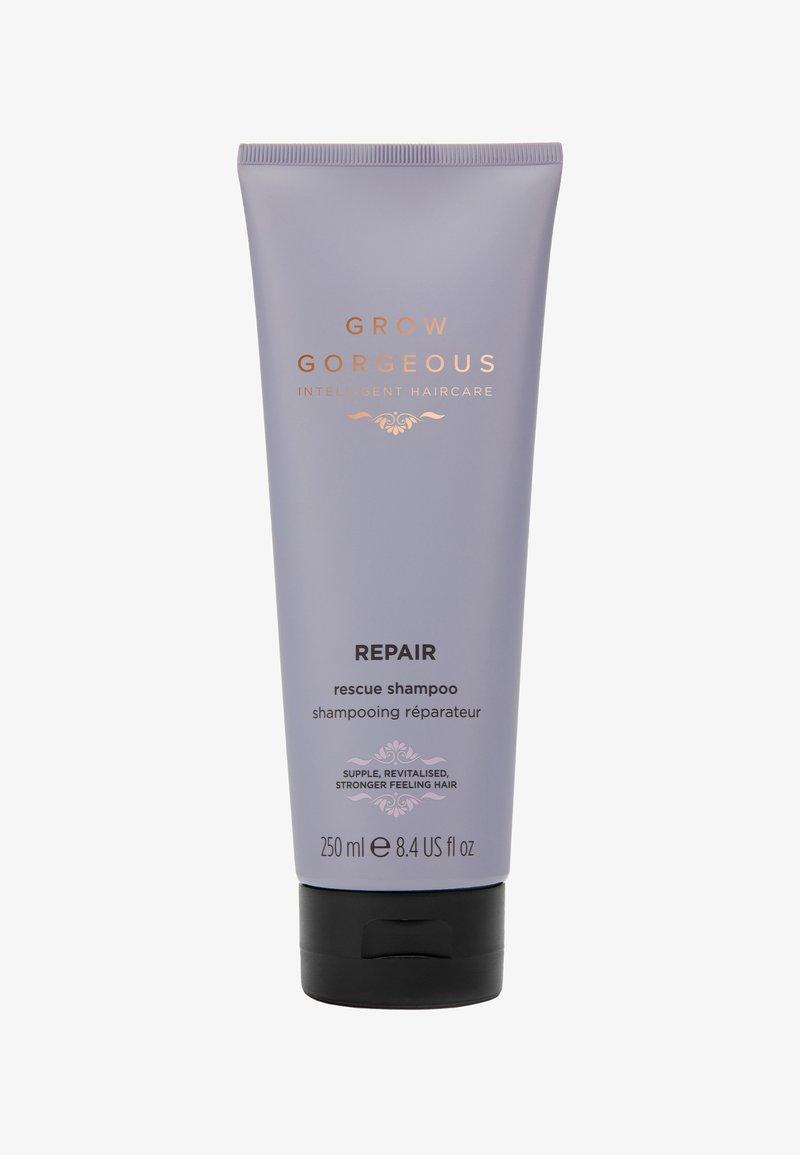 Grow Gorgeous - REPAIR SHAMPOO - Shampoo - -