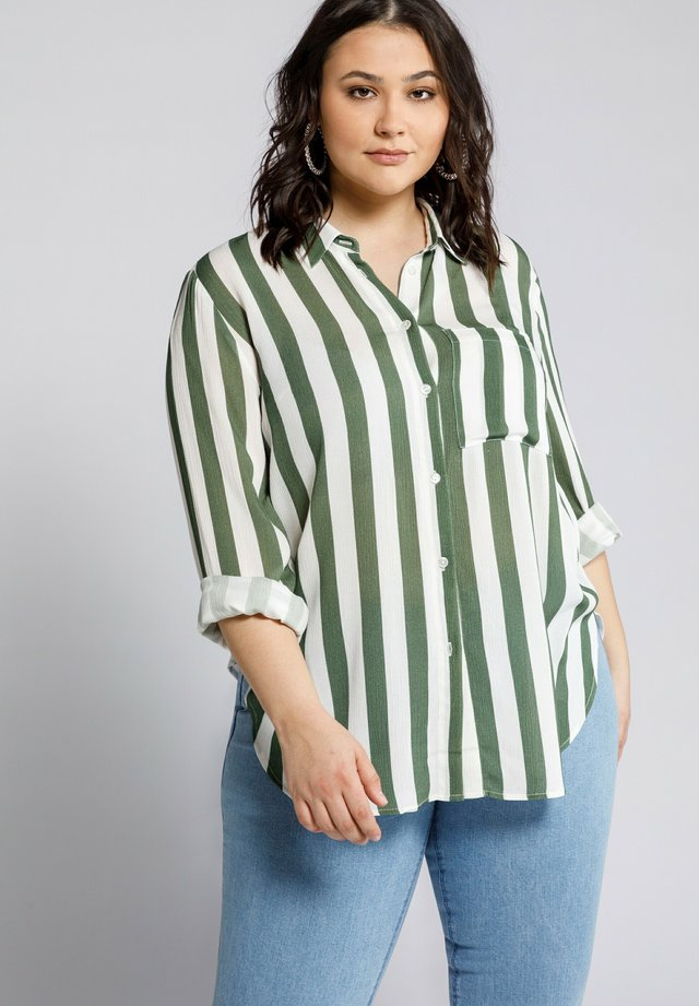 Button-down blouse - lichtolijf
