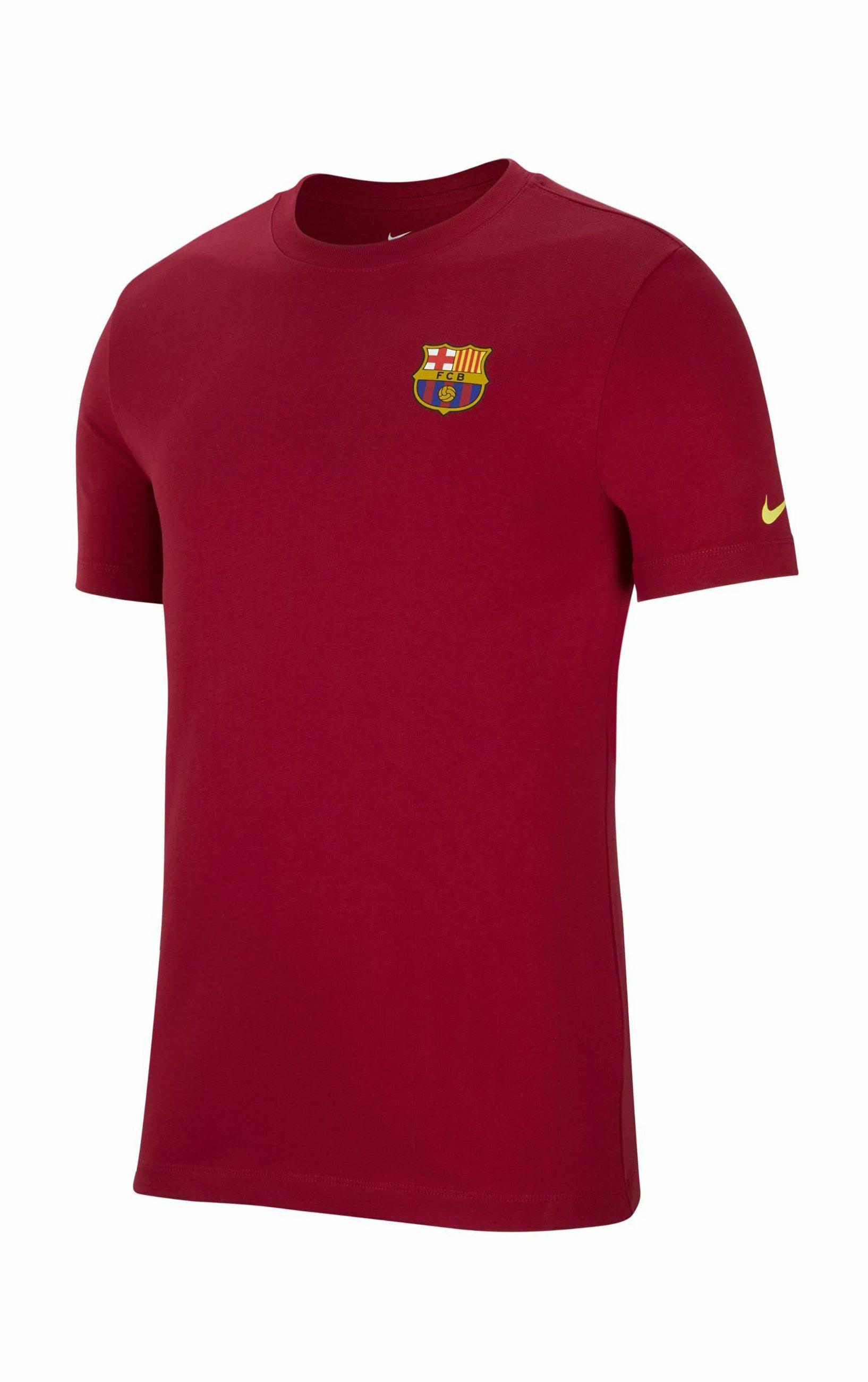 Uomo MESKI FC BARCELONA - Squadra nazionale