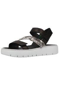 Think! - Walking sandals - sz/kombi 0000 - 2