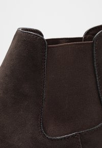 Zalando Essentials - Classic ankle boots - brown - 5