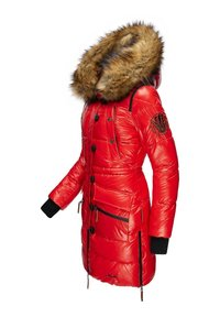 Navahoo - Winter coat - red - 2